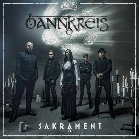 Sakrament von Bannkreis - CD jetzt im Bannkreis Shop